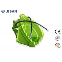 Buy cheap Big Cylinder Backhoe Bucket Thumb Non Rotating JSS06 For PC120 PC160 from wholesalers
