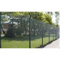 Wholesale Welded Mesh Security Fencing , 358 Mesh Fencing For Drug Addiction Treatment from china suppliers