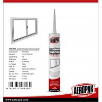 Wholesale AEROPAK 300ml Good Quality General Purpose Acetic Silicone Sealant(ilikegroup) from china suppliers