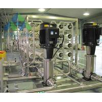 Wholesale Pharmaceutical Pure Water Equipment / Distilling Water For Injection from china suppliers