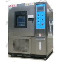 Buy cheap Cycle Test Equipment High Temperature Ovens Environmental Heating Cycling Test from wholesalers