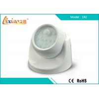 Buy cheap Automatic Motion-Sensor LED Porch Light wireless with 10pcs SMD Led from wholesalers