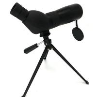 China 20-60x60 Spotting Birdwatching Hunting Scope BAK4 FMC Coating OEM ODM on sale