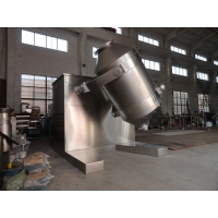Wholesale Stainless Steel 11KW Double Screw Conical Mixer Pharmaceutical from china suppliers
