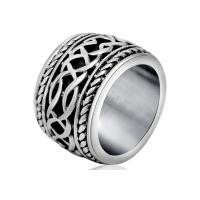 Stainless steel rings durability popular stainless steel for Stainless steel jewelry durability