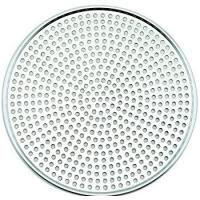 Wholesale 12 Inch Pizza Mesh Screen Perforated Aluminum Material Round Hole Anodic Oxide Finished from china suppliers