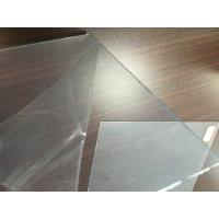 Wholesale Anti Static Black PETESD Plastic Sheet Rigid Material For Electronic Packaging from china suppliers