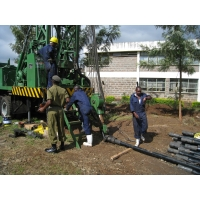 Wholesale Multifunctional Water Well Drilling Machine from china suppliers