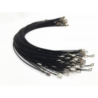 Wholesale Original RF Cable Assembly MHF 1 LK Series IPEX I LK To I - PEX I LK Connector from china suppliers
