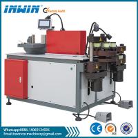 China 3 in 1 Busbars Punching Bending Machine on sale