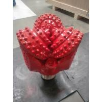 China IADC437 IADC637 Tricone Drill Bits Customized Specs Water Well Drilling 311mm = 12,2 inches on sale