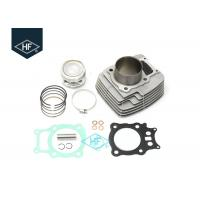 Wholesale Aluminium Motorcycle Cylinder Kit For Honda Rancher TRX350 Sliver Color from china suppliers