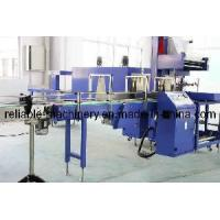 Wholesale Full Automatic PE Film Shrink-Wrapping Machine (WD-150A) from china suppliers