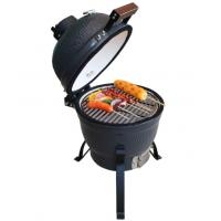 13 inch kimstone uber grill table top tabletop outdoor room kitchen tables smoking searing baking grilling small kamado