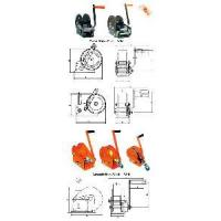 Wholesale Manual Winch (WHA/WHB Series) from china suppliers