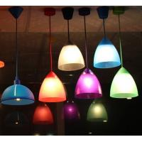 Wholesale Eco-Friendly Led Pendant Lamps E27 For Home / Store Lighting from china suppliers