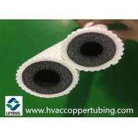 Wholesale IXPE / EPE / PE Home Air Conditioning Thermal Insulation Tube Easy Installation from china suppliers