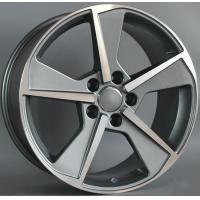 """Wholesale Gun Metal Customized Car Rim 21"""" For Audi  e-tron /  21"""" Forged Alloy Rims from china suppliers"""
