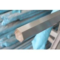 Quality 304 / 321 / 316 / 316L / 317L Stainless Steel Hexagon Bar for sale