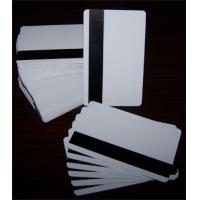Wholesale Blank Magnetic Card/Flexible Magnetic Card/Paper Magnetic Card/Blank Magnetic Stripe Cards from china suppliers