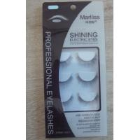 Wholesale Eye lashes private label from china suppliers