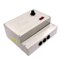 Wholesale EU UL 1.5KW motor Variable Fan Speed Controller from china suppliers