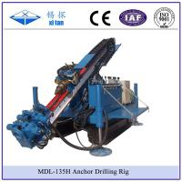 Buy cheap MDL-135D drilling machine anchor drilling rig bore pile drill rig from wholesalers