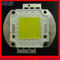 Wholesale 80W White High Power LED Diode With 7500-8000lm from china suppliers