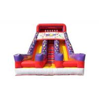 Wholesale Customized Size Commercial Inflatable Water Slides For Kids And Adults from china suppliers