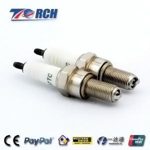 China BPMR7A 6703 4626 Lawn Mower Spark Plugcopper Core For Husqvarna Makita Stihls on sale
