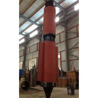 Buy cheap High power 75 kW vibroflotation device for vibro replacement stone column pile from wholesalers