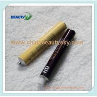 China Flexible Empty Aluminum Tubes for Body Lotion / Body cream on sale