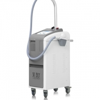 Wholesale Painless 1200Watt Diode Laser Hair Removal Machine  808nm from china suppliers
