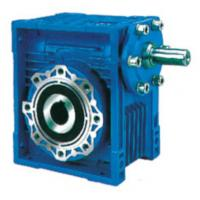 Wholesale Shaft Mounted Speed Reducer Worm Gear Transmission Gearbox / Worm Gear Boxes from china suppliers