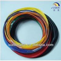 Wholesale 1.0mm diameter transparent color pvc hose/tubing from china suppliers