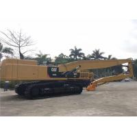Wholesale Long Reach Demolition Boom Caterpillar Excavator Attachments from china suppliers