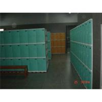 China ABS Complete Plastic Storage Cabinet on sale