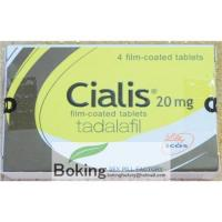 Cialis suppliers