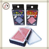 Wholesale JAPAN 100% PVC PLAYING CARD from china suppliers