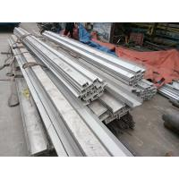 Quality 201 304 316L 321 310S 2205 904l Stainless Steel U Channel Bright Surface For for sale