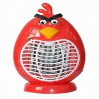 Wholesale Plastic Cartoon Electric Insect Killer, Different Colors Available from china suppliers