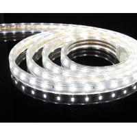 Wholesale 110v 220v 5630 High Voltage LED Strip Light Energy Saving With Adapater from china suppliers