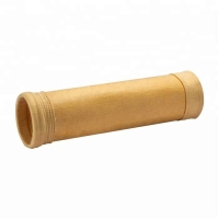 Wholesale Calendering Steel Furnace Water Repellent PPS Filter Bag from china suppliers