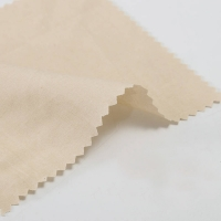 Buy cheap Wholesale Solid Color 60s 100% Woven Combed Cotton Fabric from wholesalers
