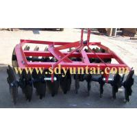 Quality Pair Setting Light-duty Disc Harrow for sale