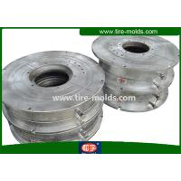 Wholesale OEM CNC Semi Steel Radial Tyre Mould , Steel Battery Car Mold Tyres from china suppliers
