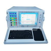 Wholesale Six Phase Digital Relay Protection Tester For Universal Auto Testing Machine from china suppliers
