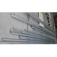 Wholesale Hot Dip Galvanized Pipe With Low Carbon Steel Pipe For Refrigerator R134a R600a from china suppliers
