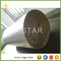 Wholesale Best quality heat shiled thermal bubble insulation for large pipe construction from china suppliers