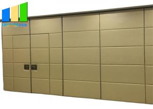 Wholesale Lebanon Ceiling Track Mobile Training Room Acoustic Partition Walls from china suppliers